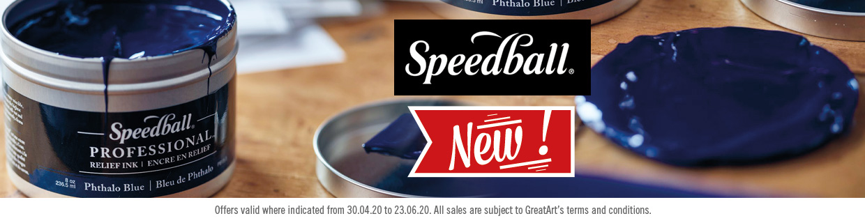 Sales are ON! Speedball