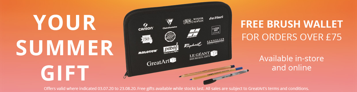 SUMMER SALES FREE GIFT