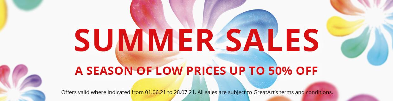 Summer-sales-2021