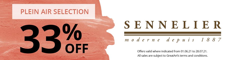 summer-sales-sennelier