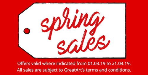 spring-sales
