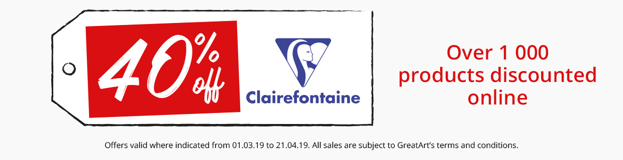 spring-sales-clairefontaine