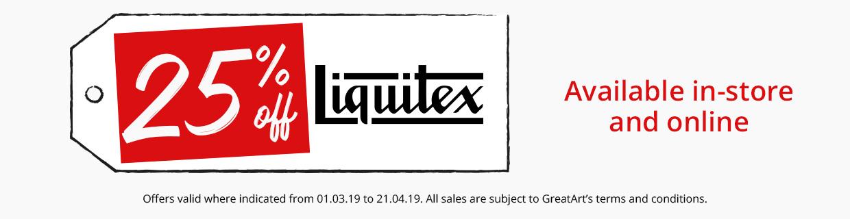 spring-sales-liquitex