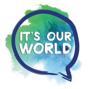 its-our-world