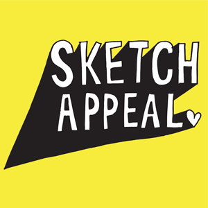 sketch-appeal