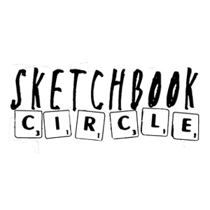 sketchbook-circle